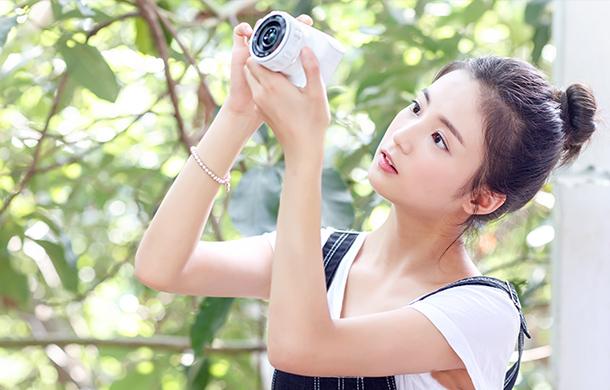美图BF1相机,便携小巧的旅行神器!