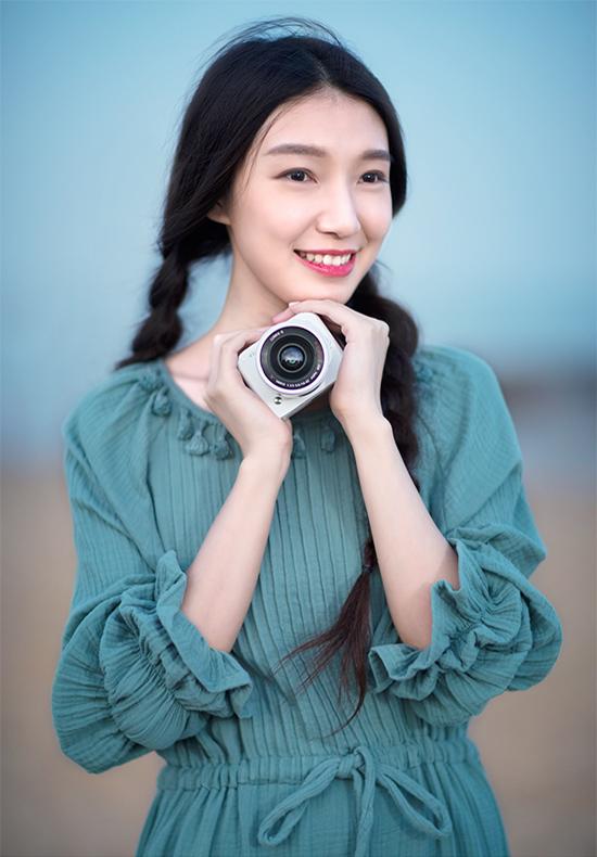 能拍4K的BF1相机