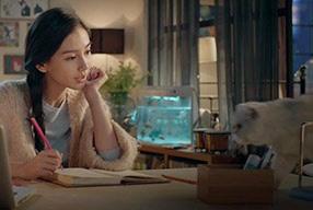 美图M4广告(猫咪篇)_美图官网